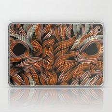 TIGER color Laptop & iPad Skin