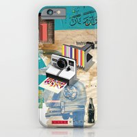 iPhone & iPod Case featuring Colors In Progress by Mo.Awwad