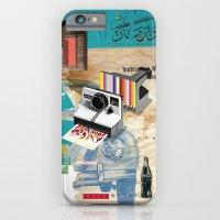 Colors In Progress iPhone 6 Slim Case