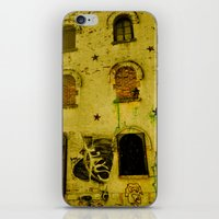 Urban Gold  iPhone & iPod Skin