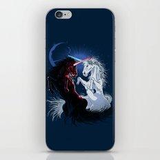 Unicorn Wars iPhone & iPod Skin