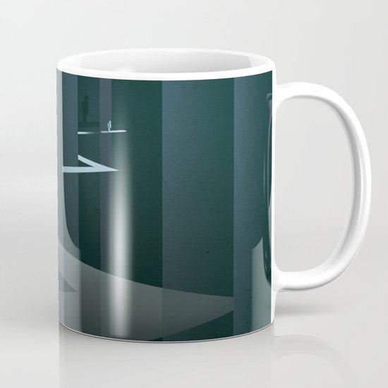 Smooth Minimal - Silver Surfer Mug