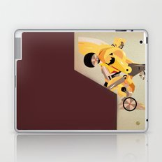 Oops (BumbleBee) Laptop & iPad Skin