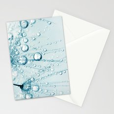 Chainmail Blues Stationery Cards