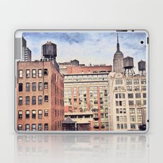 Midtown Laptop & iPad Skin