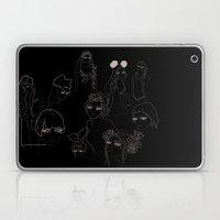 Sketch Sheet Laptop & iPad Skin