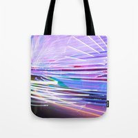 Night Light 66 Tote Bag