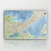 Madison Wisconsin Laptop & iPad Skin