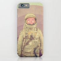 iPhone & iPod Case featuring Explore by Pope Saint Victor