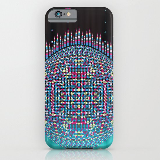 The Lost City iPhone & iPod Case