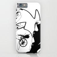 Penguin Posse iPhone 6 Slim Case