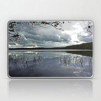 Loch Garten, Scotland.  Laptop & iPad Skin