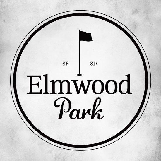 Elmwood Park Art Print