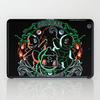 The Original Starters iPad Case