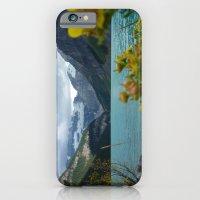 Lake Louise iPhone 6 Slim Case