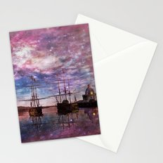 A Safe Anchorage Stationery Cards