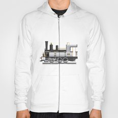 Locomotive Hoody