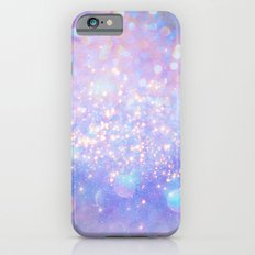 Leave a Little Sparkle (Dream Dust) Slim Case iPhone 6s