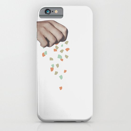 give/take iPhone & iPod Case