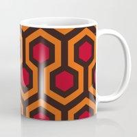 Room 237 Mug
