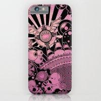 Zia iPhone 6 Slim Case