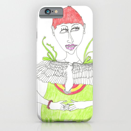Short cut iPhone & iPod Case