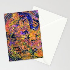 Wait // M83 Stationery Cards
