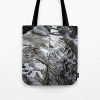 Villa Lante Water Chain Tote Bag