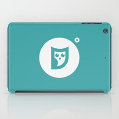 OMG Apparel iPad Case
