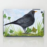 The Blackbird iPad Case