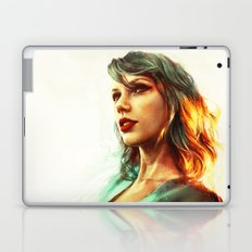 When the Sun Came Up Laptop & iPad Skin