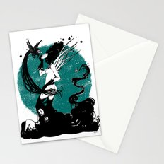Sin Titulo Stationery Cards