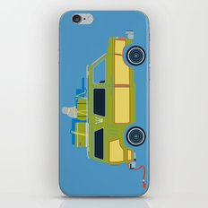 The Family Vanster iPhone & iPod Skin