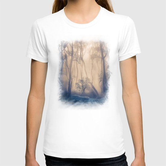 These Dreams... (colour option) T-shirt