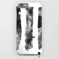 iPhone & iPod Case featuring Three Worlds by Meirav Gebler
