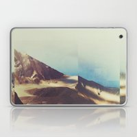 Fractions A30 Laptop & iPad Skin