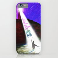 Deep Waters iPhone 6 Slim Case