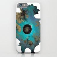 C O S M O S B E A R iPhone 6 Slim Case