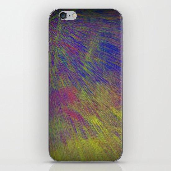 Zoomy iPhone & iPod Skin