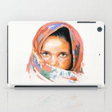 Amazigh iPad Case