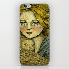 The Guardian iPhone & iPod Skin