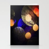 Planetary Stationery Cards