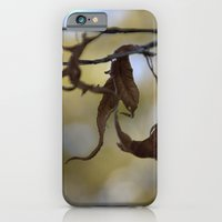 Waiting for the end iPhone 6 Slim Case