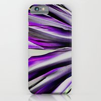 iPhone & iPod Case featuring Under Flora #2 by Zia Sombra