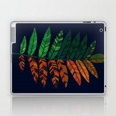4 seasons v1 Laptop & iPad Skin