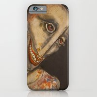 iPhone & iPod Case featuring Cirque by Gabriele Perici