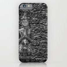 Temple Statue iPhone 6 Slim Case