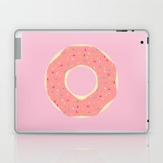 #93 Doughnut Laptop & iPad Skin