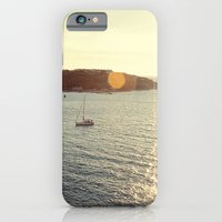 Sailing from the Sun iPhone 6 Slim Case