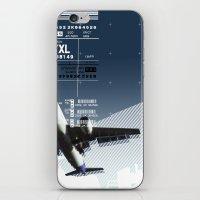 TXL iPhone & iPod Skin
